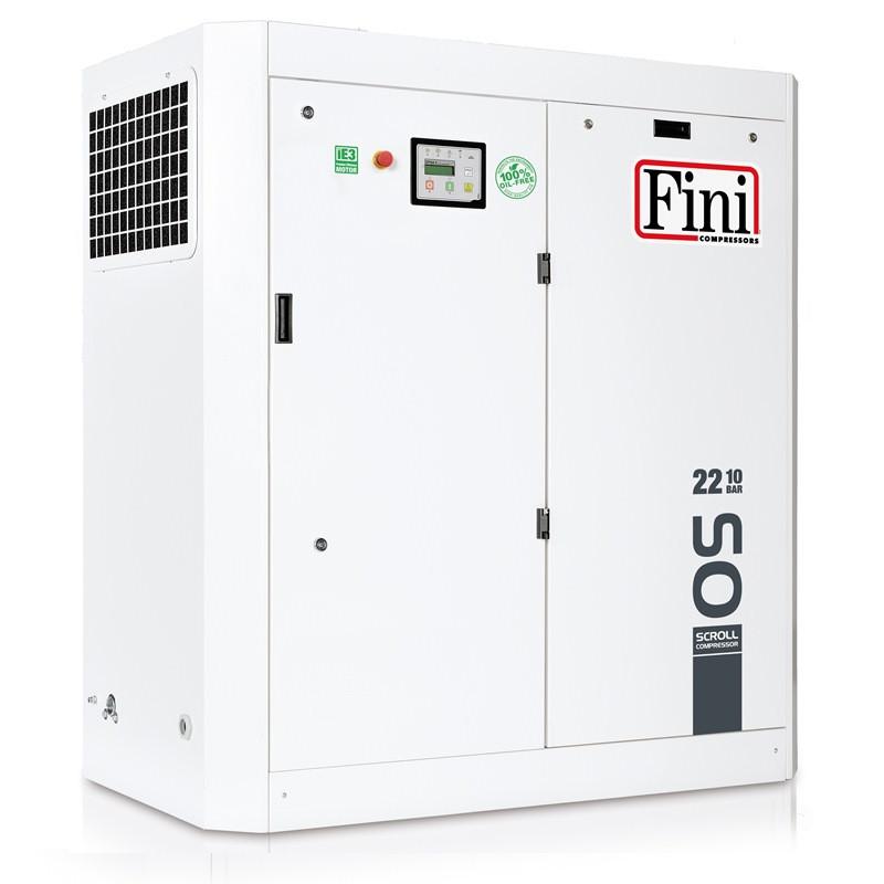 Спиральный компрессор FINI OS 11-08