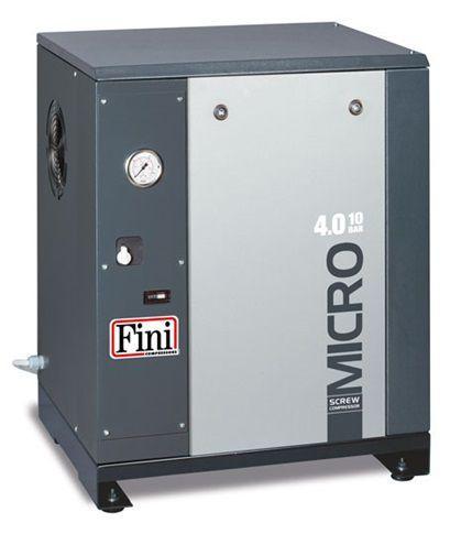 Винтовой компрессор FINI MICRO SE 4.0-10 (без ресивера)