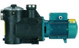 Насос для бассейна Calpeda MPCM-31 с предварительным фильтром