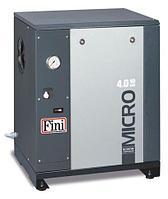 Винтовой компрессор FINI MICRO 5.5-10 (без ресивера)