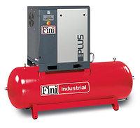 Винтовой компрессор FINI PLUS 11-10-500 (на ресивере)