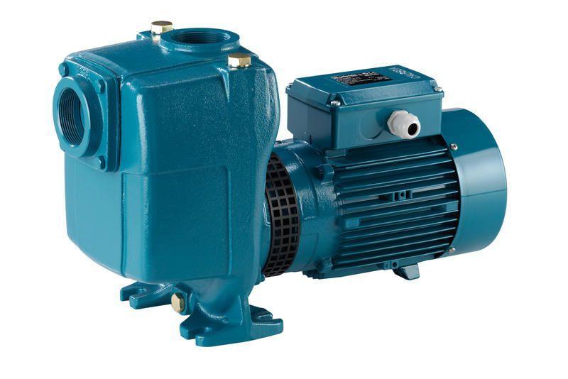 Самовсасывающие насосы для загрязненной воды Calpeda A40-110A/A