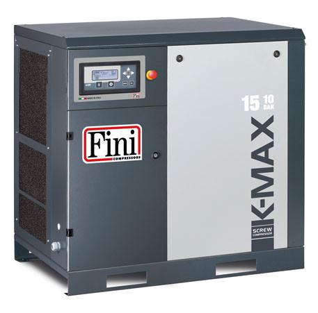 Винтовой компрессор FINI K-MAX 1513 (без ресивера с прямым приводом)