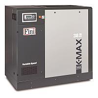 Винтовой компрессор FINI K-MAX 38-10 VS (без ресивера с частотником)