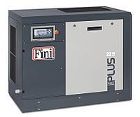 Винтовой компрессор FINI PLUS 22-10 VS (без ресивера с частотником)