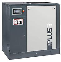 Винтовой компрессор FINI PLUS 38-10 VS (без ресивера с частотником)