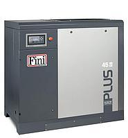 Винтовой компрессор FINI PLUS 56-08 VS (без ресивера с частотником)