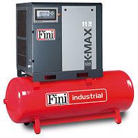 Винтовой компрессор FINI K-MAX 1113-500F (на ресивере с прямым приводом)
