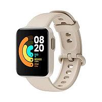 Смарт часы Xiaomi Mi Watch Lite Ivory