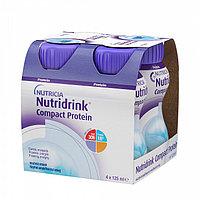Нутридринк Компакт Протеин 125 мл