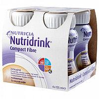 Нутридринк Компакт с пищевыми волокнами 125 мл со вкусом кофе