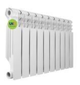 Алюминиевый радиатор UNO-TARIO350/80