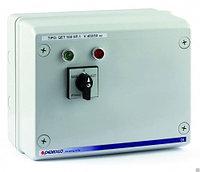 Пульт управления Pedrollo  QET 2500, для 3-хфазных 4-и 6-дюймовых скважинных насосов