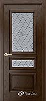 Межкомнатная дверь АГАТА ПО Тон 35