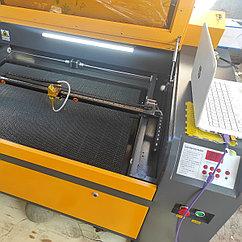 Лазерный станок WER-9060 M2 (Трубка 60W)