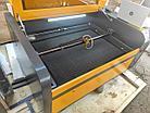 Лазерный станок WER-9060 M2 (Трубка 60W), фото 2