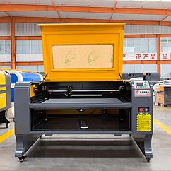 Лазерный станок 9060 RD (трубка 60 Вт)