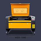 Лазерный станок 1080 RD (трубка reci w2 100W), фото 6