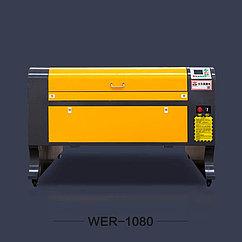 Лазерный станок 1080 RD (трубка reci w2 100W)