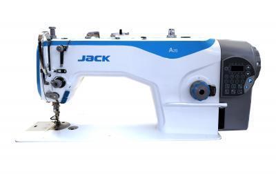 JACK JK-A2S-4CZ промышленная швейная машина