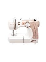 Швейная машинка COMFORT 20 12опер.,петля-п/автомат,реверс