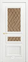 Межкомнатная дверь АГАТА ПО Тон 38