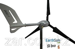 Ветрогенератор ISTA BREEZE 1.5 кВт/24В(Турция)