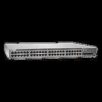 48-портовый PoE+ коммутатор Juniper EX3400-48T