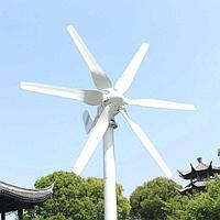 Ветрогенератор 1000Вт-24В(китай)