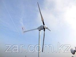 Ветрогенератор ISTA BREEZE 2000 Вт/48В(Турция)