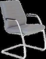 Кресло для руководителя IRIS steel CF LB chrome