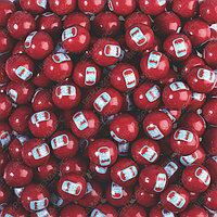 """""""Кола Пати"""" 25 мм ZED Candy (180шт в пачке)(900 шт/кор)"""