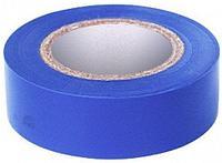 Изолента ПВХ 15мм синий