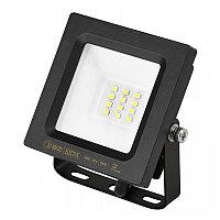 Прожектор светодиодный влагозащищенный JAGUAR-10 10W 6400K IP65 175-250V