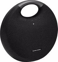 Колонка портативная Harman Kardon Onyx Studio 6 - Portable Bluetooth Speaker - Black