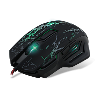 Мышь CROWN Gaming CMXG-601, фото 1