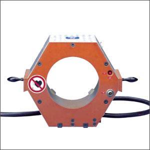 Индукционные нагреватели SKF EAZ для деталей определённого размера