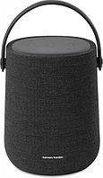 Портативная колонка Harman Kardon Citation 200 - Wireless Smart Speaker - Black
