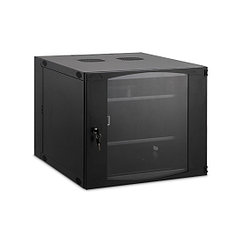 Шкаф серверный телекоммуникационный SHIP VA5406.01.100 6U 540*450*327 мм