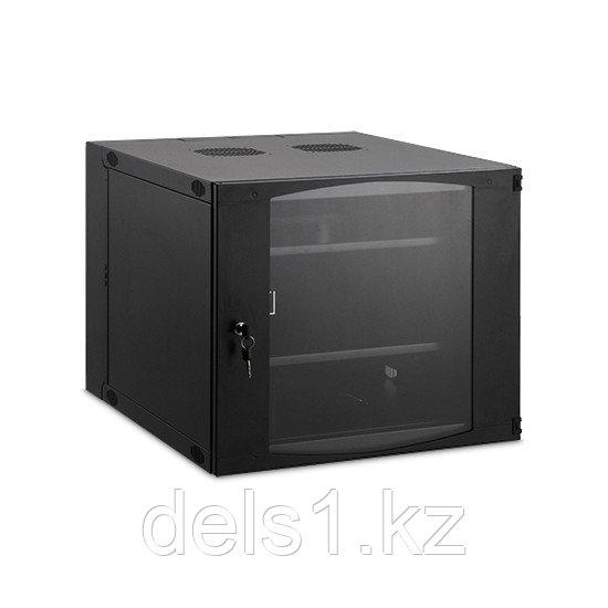 Шкаф серверный телекоммуникационный SHIP VA5412.01.100 12U 540*450*593 мм