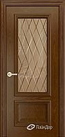 Межкомнатная дверь ВИОЛЕТТА ПО Тон 35