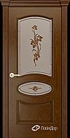 Межкомнатная дверь ОЛИВИЯ ПО Т35