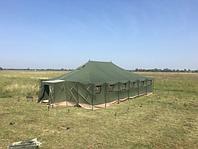 Лагерная палатка армейская