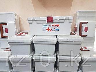 Аптечный футляр КЛАРК (175х395х200)