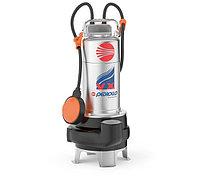 Погружной электронасос для канализационных вод PEDROLLO  VX VORTEX VX 10/35-ST^ 10.20.09.006