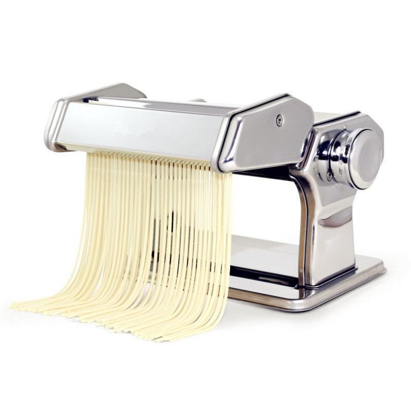 Машинка для приготовления пасты – Лапшерезка (PASTA MACHINE) День Матери!