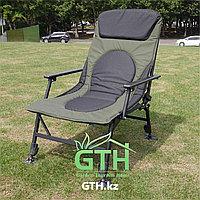 Карповое складное кресло JAT-036D. Доставка.