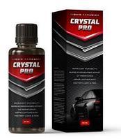 Crystal Pro полироль для автомобиля