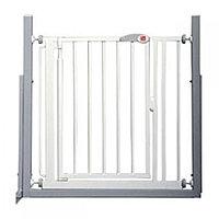 Ворота безопасности для детей на лестницу Red Castle Auto-Close Safe 75-82см