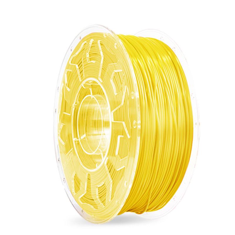 TPU Creality 1,75 мм 1 кг  Желтый